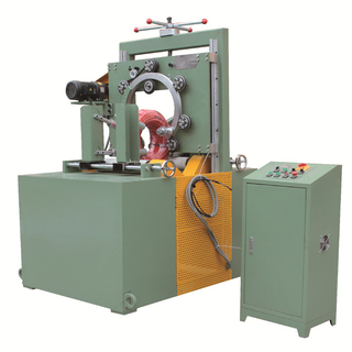 GS 200/250/400 Pipe coil packing machine